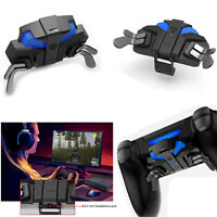For PlayStation 4 PS4 Slim/Pro Gamepad Controller Adapter Mapping Keys Buttons