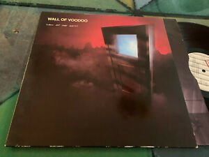 LP EUROPE 1982  Wall Of Voodoo – Call Of The West