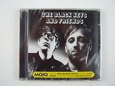 MOJO Presents The Black Keys And Friends CD New Sealed