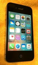 Apple iPhone 4s GSM  Unlocked 8GB Excellent condition