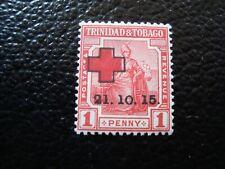 TRINITE ET TOBAGO - timbre yvert/tellier n° 88 n* MH (A43)