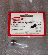 Kyosho Oneway Unit ZX-5, LA224, NIB Part