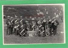 More details for weymouth salvation army brass band rp pc  unused ab635