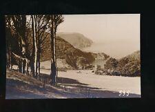 Devon LEE Abbey & Bay Judges Proof #22799 c1950/60s photograph
