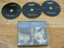 Agatha Christie - They Do It With Mirrors (3CD Abridged Audio 2001)