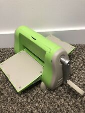 Cuttlebug Provo Craft Die Cutting Embossing Machine Only No Accessories