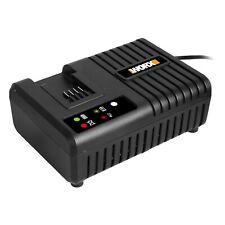 WORX WA3867 Fast Charger all battery Ah