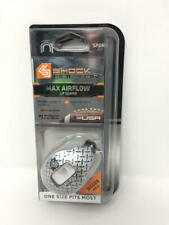 Shock Doctor Max Airflow 2.0 Lip Guard / Mouth Guard for Football 3500. For