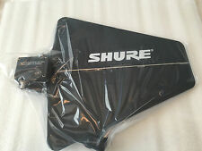 Shure UA870WB Active Directional UHF Antenna with Gain Switch (470-900 MHz)