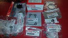 Yamaha OEM Water Pump Impeller Repair Kit F40/F50/F60hp Outboard 63D-W0078-01-00