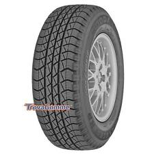 KIT 4 PZ PNEUMATICI GOMME GOODYEAR WRANGLER HP M+S 255/70R15C 112/110S  TL 4 STA