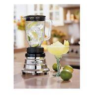 Waring 48 Oz Polycarbonate Bar Blender, Professional Bar Blender, Life Of Party