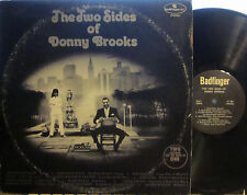 Two Sides of Donny Brooks (2 LPs) (Bobby Freeman, Dyke & the Blazers, Royalettes