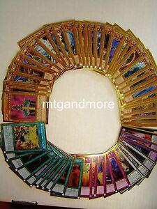 Yu-Gi-Oh Premium Gold Serie - PGLD 2.Auflage - Gold Rare aussuchen