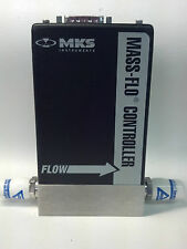 MKS 1479 Mass Flow Controller MFC Calibrated Full Warranty