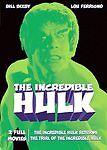 The Incredible Hulk Collection (Dvd, 2003, 2-Disc Set)