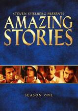 Amazing Stories - The Complete First Season Used - Very Good Dvd