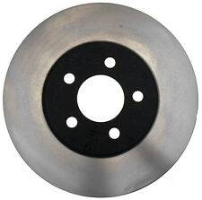 Disc Brake Rotor Front ACDelco Pro Brakes 18A1213