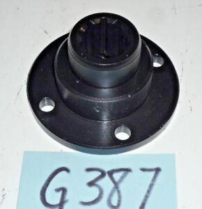 USED OEM ... 1961 - 1976 TRIUMPH TR3B - TR6 MAINSHAFT REAR FLANGE  G387