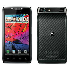 Motorola Droid RAZR HD - 16GB - Black (Verizon) Smartphone