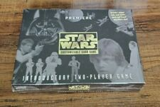 Star Wars CCG - Premiere Introductory 2-player Game - Sealed