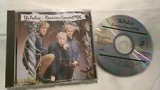 THE POLICE - Reunion Concert 1986, CD The Swingin' Pig, TSP-CD-097
