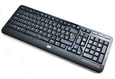 HP PAVILION S5000 FRENCH/ENGLISH WIRELESS KEYBOARD 505143-DB1 623951-DB1 KG-0851