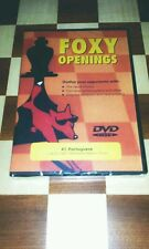 CHESS DVD FOXY OPENINGS # 41 PORTUGUESE ANDREW MARTIN