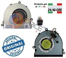 Ventola HP 14-G 14-S 14-R TPN-C116 TPN-C125 15-G 15-R 15-H 240 G3 753894-001