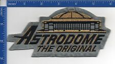 Authentic MLB- Houston Astros Astrodome The Original patch on gray NOS 1994