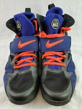 Nike Air Max 2 hi top 2012 Sneakers #525254-400 Youth sz 7Y