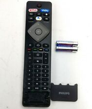 Philips Remote Control BT800 Cleaned Tested w/ Batt PH80