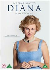 DIANA The Princess Lady Diana Biopic True Life Drama Story Movie DVD Gift IDEA