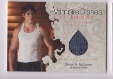 Vampire Diaries season 4 costume card M18