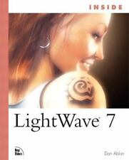 Inside LightWave 7 (With CD-ROM)