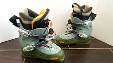 New listing Salomon Verse Cf Women's downhill Ski Boots - Size 6.5 / 24