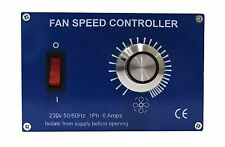 WMF 6 Electronic Speed Controller Unbranded