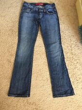 Guess Stretch Bootcut Jeans...Size 27...EUC! Worn Only One Time