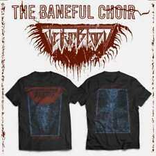 TEITANBLOOD The Baneful Choir T-shirt Death Metal Revenge Dead Congregation