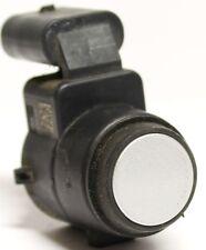 BMW 318i E90 Bj.07 Sensor Parksensor Ultraschallwandler Silber 6935597 (B-14.53)