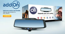 On Star Live On FMV Rearview Mirror LT-AM10BCU *Handsfree Bluetooth for Car*