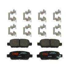 Rr Premium Ceramic Brake Pads TPC0905 TRW Automotive