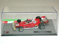 Nikki Lauda Ferrari 312 T2-F1 coche 1977 Modelo Coleccionable-escala 1:43