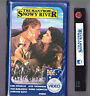 The Man From Snowy River VHS 1980s Aussie Drama Australian Video PBV Video PAL