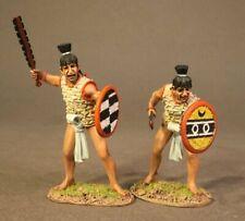 Aztec Warriors AZ-35 John Jenkins Designs