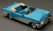 Buick Century 1955 1/43 model car Two Tone Convertible New-Ray