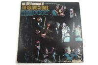 The Rolling Stones Got Live if You Want it Album LP London Records LL-3493 Mono