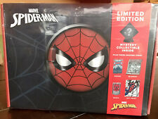 Spiderman Limited Edition Collectible Box