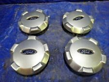 "2001 -  2004 FORD ESCAPE 16"" WHEEL HUB CENTER CAPs    YL84-1A096- EB set of 4"