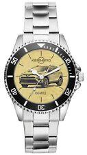 KIESENBERG Uhr - Geschenke für Toyota RAV4 Fan 20713